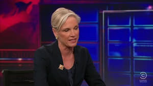 The Daily Show with Trevor Noah Season 17 : Cecile Richards