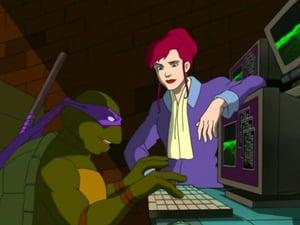 Teenage Mutant Ninja Turtles Season 1 Episode 21