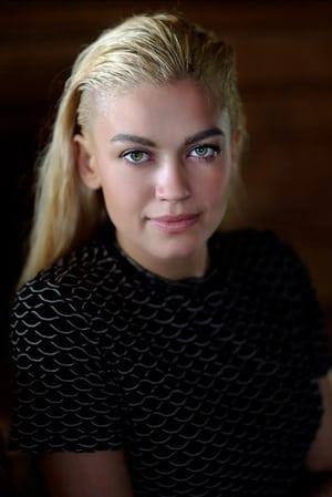 Julia Maxwell