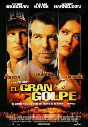 VER El Gran Golpe (2004) Online Gratis HD