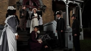 Murdoch Mysteries Season 3 : The Curse of Beaton Manor