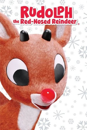 Poster Rudolph the Red-Nosed Reindeer (1964)