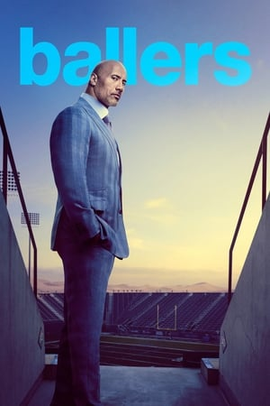 Ballers 3ª Temporada (2017) HDTV | 720p Dublado e Legendado – Baixar Torrent Download