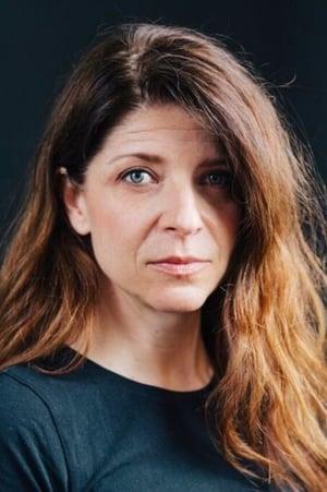 Ingjerd Egeberg isAnne-Helene Asbjørnsen