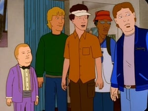 King of the Hill: S05E20