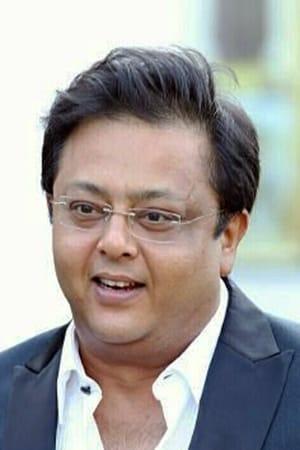 Nitish Pandey isAnwar