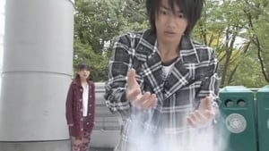 Kamen Rider Season 17 :Episode 43  Something Missing