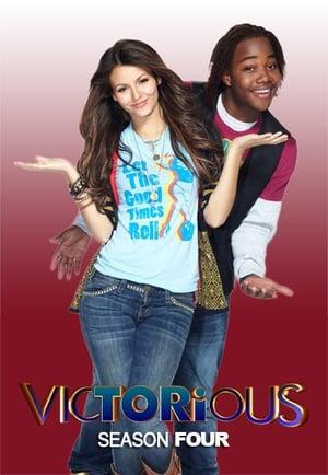 Victorious Season 4