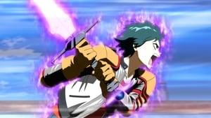 Ixion Saga: Dimensional Transfer Season 1 Episode 2