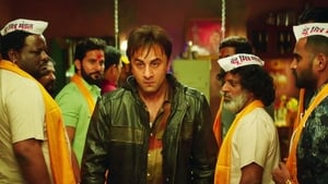 Sanju 2018 Hindi NF WEB-DL 720p 1.2GB AAC MKV