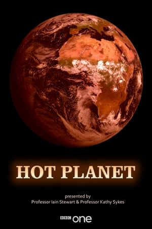 Hot Planet streaming