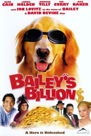 Bailey's Billion$-Laurie Holden