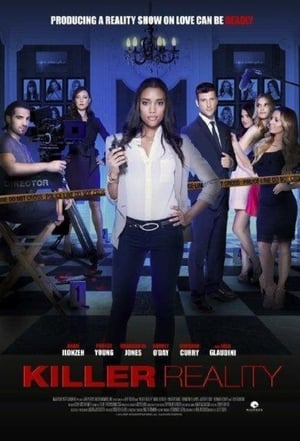 Killer Reality-Parker Young