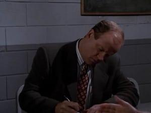 Frasier Season 4 Episode 10