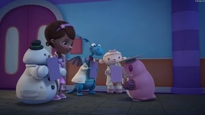 Doc McStuffins Season 4 Episode 4