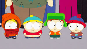 South Park Season 8 : Pre-School