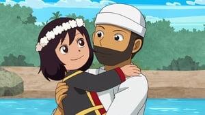Asateer mirai no mukashi banashi: Temporada 1 Episodio 5