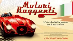 مشاهدة فيلم Motori Ruggenti مترجم