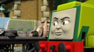 Thomas & Friends Season 17 :Episode 2  Scruff's Makeover