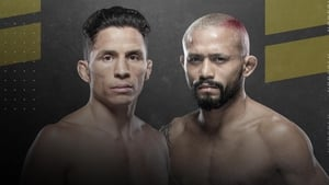 UFC Fight Night 169 – Benavidez vs. Figueiredo (2020)