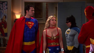 The Big Bang Theory: 4×11
