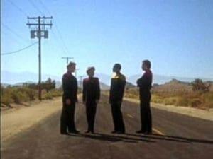 Star Trek: Voyager Season 2 Episode 18