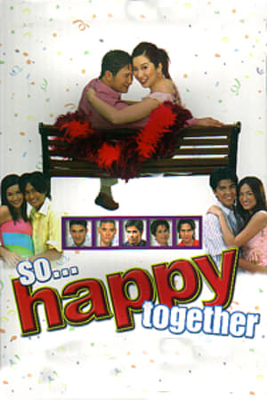 So... Happy Together poster