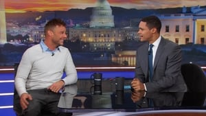 The Daily Show with Trevor Noah - Ricky Martin