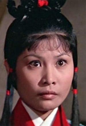 Lily Li Li-Li isWei Ching-Fung