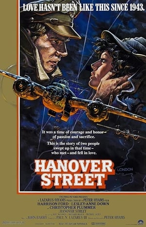 Hanover Street – Strada Hanovra (1979)