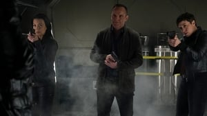 Marvel's Agents of S.H.I.E.L.D.: 5×14