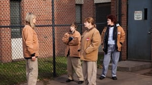 Orange Is the New Black: 1 Staffel 5 Folge