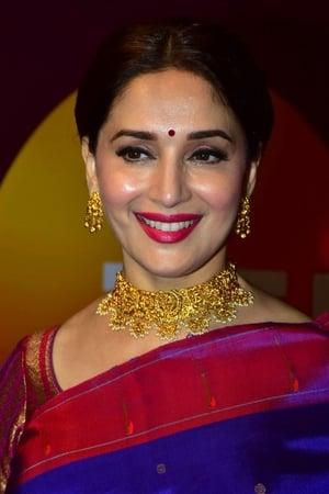 Madhuri Dixit isNisha Chaudhary