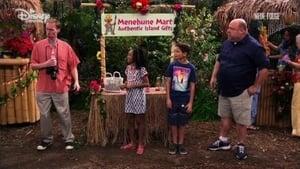 A Grande Chance de Jessie - Jessie Aloha Férias com Parker e Joey