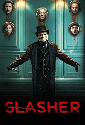 Slasher – Season 4