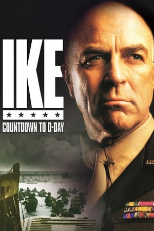Poster Ike: Countdown to D-Day (2005)