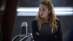 DC's Legends of Tomorrow 1×3