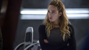 Legends of Tomorrow: 1×3