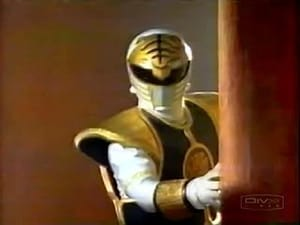 Power Rangers season 3 Episode 29