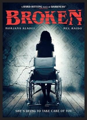 Broken-Azwaad Movie Database