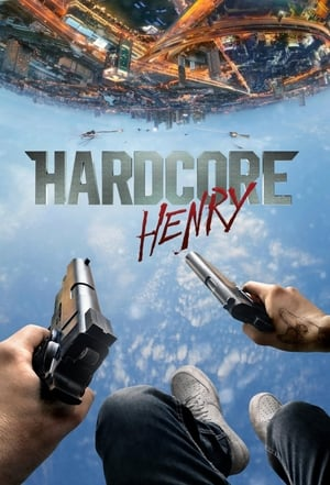 Hardcore Henry (2015) is one of the best movies like Starship Troopers (1997)