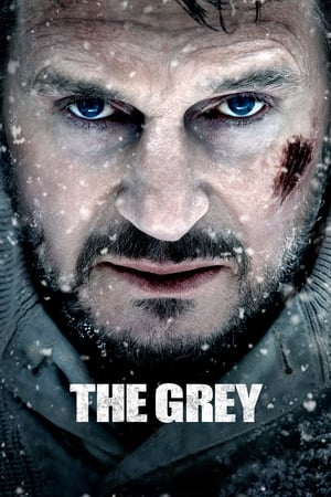 The Grey: La limita supraviețuirii (2011)