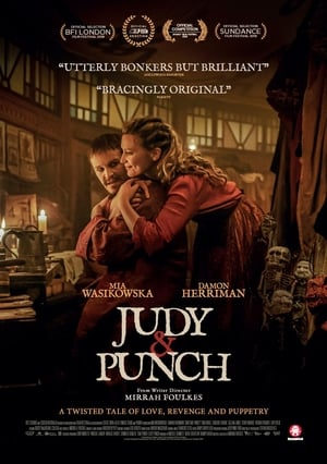 Watch Judy & Punch online