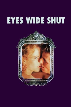 Eyes Wide Shut (1999) is one of the best movies like Black Swan (2010)