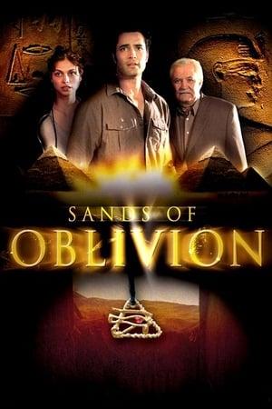 Poster Sands of Oblivion (2007)