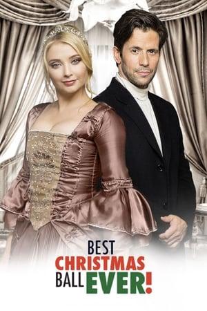 Best Christmas Ball Ever!-Azwaad Movie Database