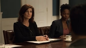 Designated Survivor: 2×13