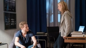 Homeland Season 5 Episode 1