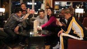 Happy Endings: Sezon 3 Odcinek 18