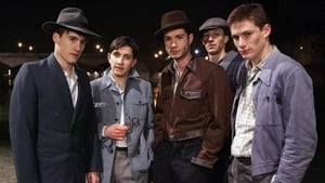 French movie from 2007: La Vie sera belle